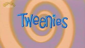 Tweenies The Name Game