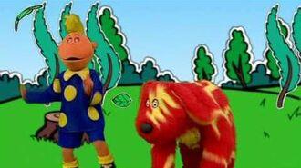 Tweenies - Series 4 Episode 39 - What's the Magic Word? (30th November 2000)