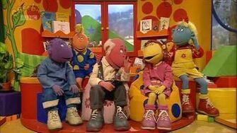 Tweenies - Series 5 Episode 54 - Sssh! (30th March 2001)