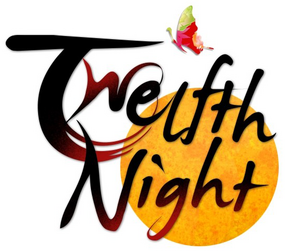 01 Twelfth Night logo