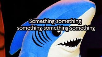 Twenty one pilots - Coconut Sharks In The Water (Lyrics)