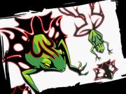 Dixiefrog artwork 1