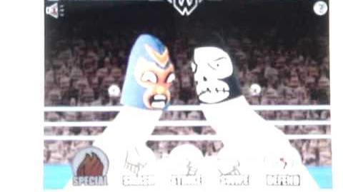 TWF - Vini Vidi Victory VS Senator Skull (Rolay Thubmle)
