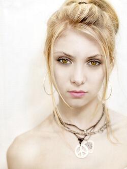 Penelope Witten