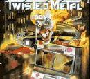Twisted Metal en tu Movil