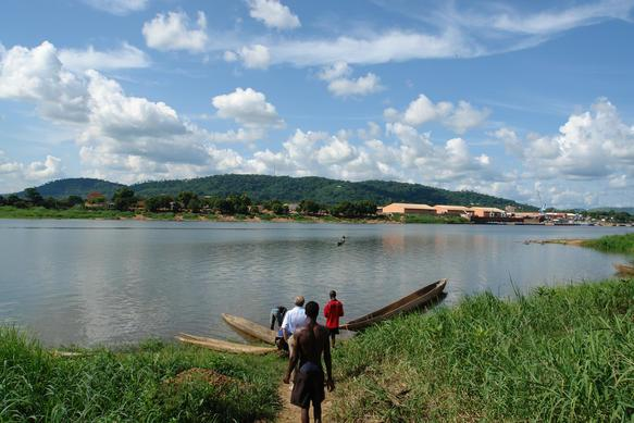 File:Ubangi river near Bangui.jpg