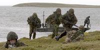 Falkland Islands Defence Force