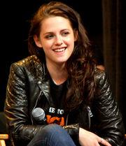 Kristen Stewart WonderCon 2012
