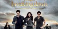 Breaking Dawn - Part 2 score