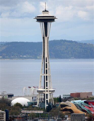 File:SeattleSpaceNeedle.jpg