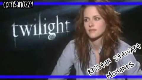 Kristen Stewart Funny Moments PART 2