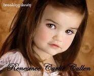 Renesmeee cullen