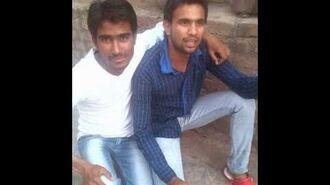 Aarush roy