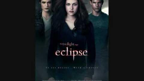(Eclipse Soundtrack) 9. Let's Get Lost- Beck and Bat for Lashes