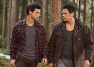 Sam and jay