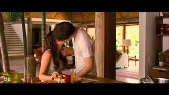 Breaking Dawn Part 1 - All the Deleted Scenes-0