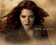 Victoria new moon