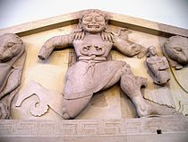 File:210px-Close up of Gorgon at the pediment of Artemis temple in Corfu.jpg