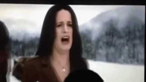 BREAKING DAWN - PART 2 Trailer Fanmade-0