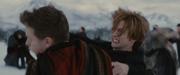 Demetri fight with Jasper