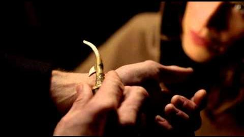 True Blood Season 5 Vampyr Tease