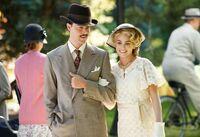 Rosalie Hale and Royce King II