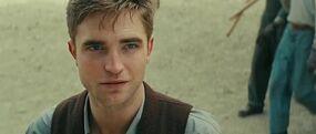 Robert Pattinson-Elephants
