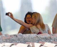 Ashley, Dakota, and Kristen