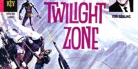 The Twilight Zone (Gold Key) 08