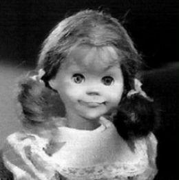 Talky Tina Doll