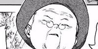 Itsuki Zeze