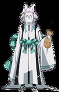 Tatara anime design