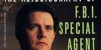 Автобиография специального агента ФБР Дейла Купера: Моя жизнь, мои кассеты