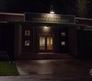 Управление шерифа Твин Пикс