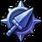 Icon-Dragonknight Mastery-Blue