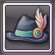 Item-Feather Hat