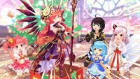 Senshi Christmas4