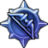 Icon-Hunter Mastery-Blue