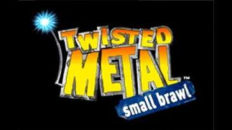 Twisted Metal- Small Brawl OST - Easy Death Oven