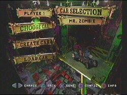 4 Rob Zombie