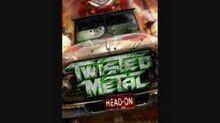 Twisted Metal Head On OST - Los Angeles