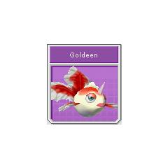 Master Goldeen