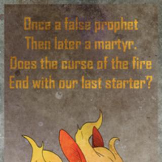 Sun Prophet's quest