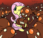 Zergling daycare by figgs-d45lrtr