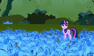 Poison joke field