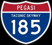 Pegasi taconic skyway 185