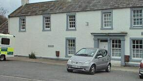 Wicker Man Locations - Gatehouse of Fleet