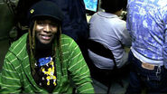 Woolie SF4 Tournament