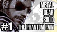 Phantom Pain Thumb