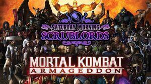 MK Armagedon Title